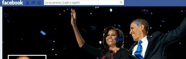 Elezioni Usa, Obama trionfa anche con social network e donazioni online