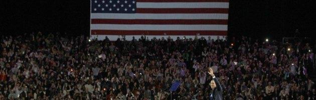 Obama Presidente Usa 2012