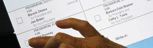 Elezioni Usa Exit Poll