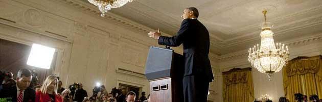 Obama dopo la rielezione