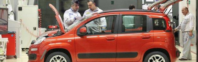 Fiat, respinto il ricorso della Fiom per i 19 lavoratori di Pomigliano