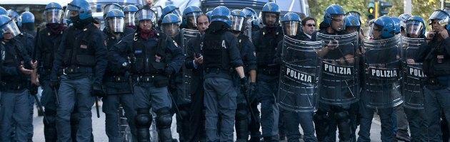 """Manifestazione Roma, scontri annunciati: """"Blocchiamo ministeri"""". No Tav si sfilano"""