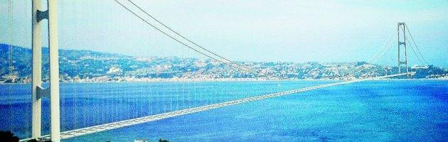 """Ponte sullo Stretto di Messina, Passera: """"Un errore fermare il progetto"""""""