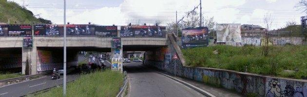 Roma, omicidio in strada. Romeno ucciso a colpi di pistola