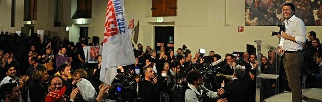 """Primarie, Renzi attacca sulle regole: """"Le giustificazione non spetta all'elettore"""""""