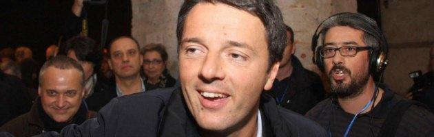 """Primarie, Renzi replica alla Bindi: """"La sinistra è come Obama, non come lei"""""""