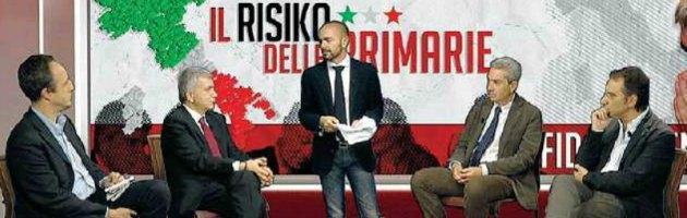 """Primarie, Vendola: """"Renzi è un bluff e Beppe Grillo dice cose di sinistra"""""""