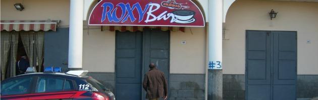 Roxy Bar Casal di Principe