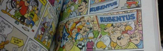 Rubentus Disney