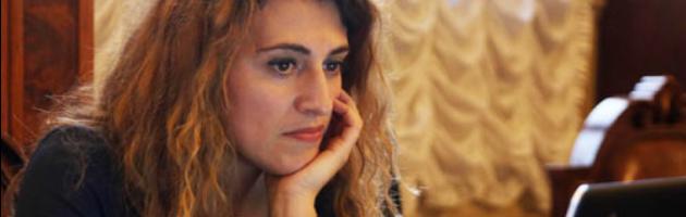 """Movimento 5 stelle, Salsi dai carabinieri: """"Minacciata di morte su Facebook"""""""