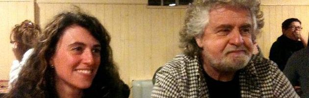 """Salsi, ancora accuse a Beppe Grillo: """"Ha un modo di fare molto violento"""""""