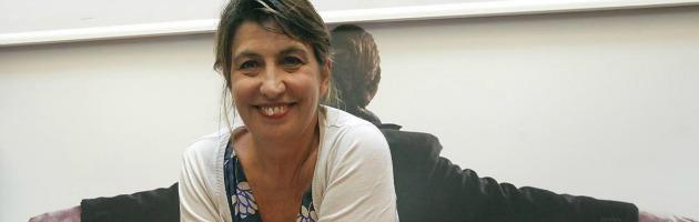 Femminicidio, Serena Dandini in teatro con Ferite a morte: 'Il governo intervenga'
