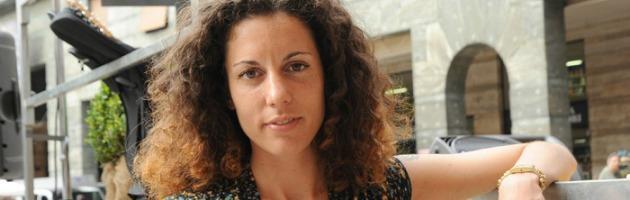 """Silvia Avallone porta Acciaio a Bologna: """"Il mio libro al cinema lo immaginavo così"""""""