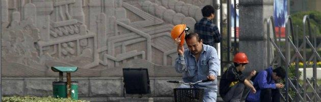 Cina, 51 arresti ma per ora c'è lo stop all'ampliamento della Sinopec