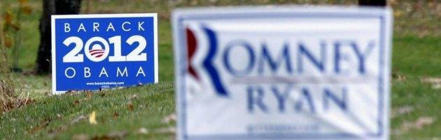 Presidenziali Usa, testa a testa tra i candidati. Obama avanti in 3 stati chiave
