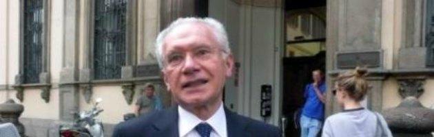 """Chi è Spinelli, da """"cassiere"""" delle Olgettine a vittima di sequestro lampo"""