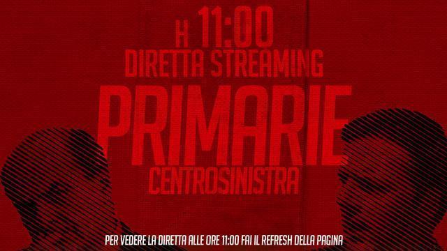 Primarie centrosinistra 2012, l'analisi del duello tv tra Bersani e Renzi – DIRETTA