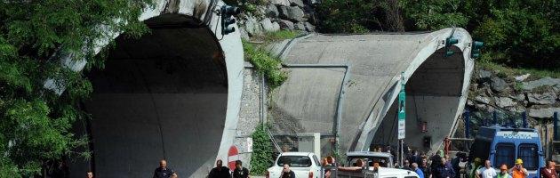 Tav, avviato a Chiomonte lo scavo esplorativo della Torino-Lione