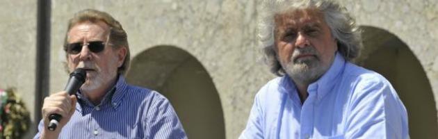 """M5s, Tavolazzi contro Casaleggio: """"Vuole blindare i fondi parlamentari"""""""