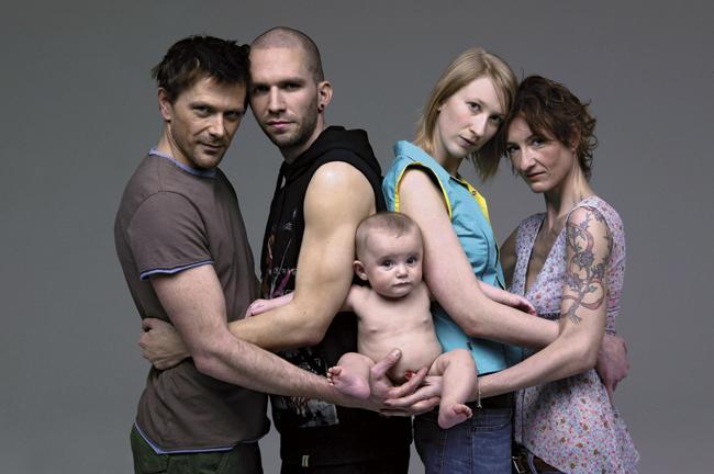 Famiglia homoparentale