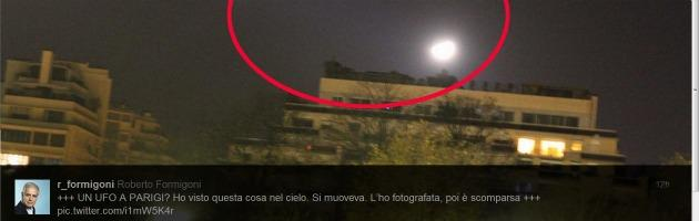 Ufo Formigoni