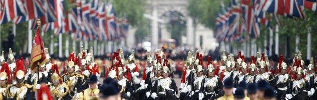 Regno Unito, il 56% degli inglesi preferisce stare lontano da Bruxelles