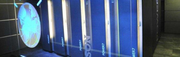 Supercomputer insegnerà ai medici e imparerà da loro per aiutare i pazienti