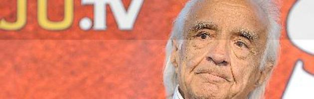 Sicilia, l'83enne Zichichi assessore ai Beni Culturali. Una 30enne alla Formazione