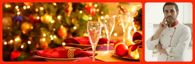 Pranzo di Natale
