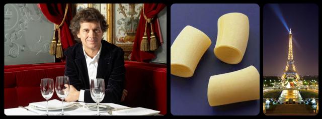 Scandalo sotto la Tour Eiffel, i francesi aprono ristoranti italiani