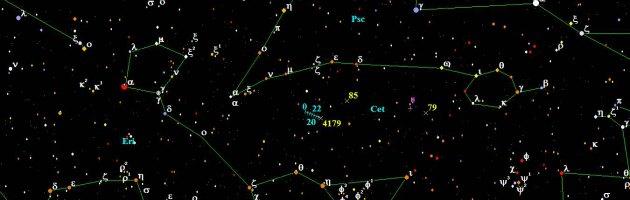 Asteroide Toutatis