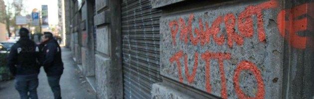 Milano, accoltellamento alla stazione: si costituisce un 17enne neonazi