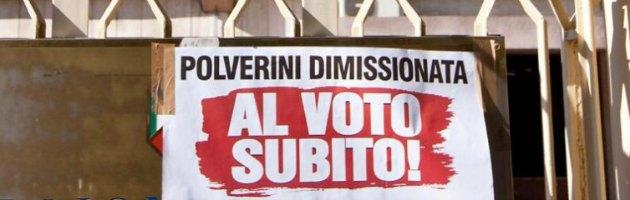 Regionali in Lazio, si vota il 3 e 4 febbraio. Zingaretti lascia per candidarsi