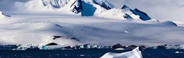 """Antartide, """"I ghiacciai si stanno sciogliendo a ritmo doppio di quanto si pensasse"""""""