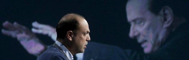 """Il Pdl lombardo chiede lealtà alla Lega. Ma B: """"Nessuna chiusura a Maroni"""""""
