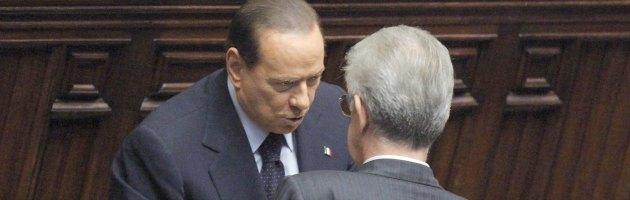 """Berlusconi: """"Commissione d'inchiesta chiarisca il ruolo di Napolitano"""""""