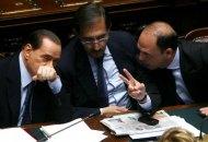 """Pdl, """"cena segretatra i colonnelli  per smarcarsi da Berlusconi"""""""