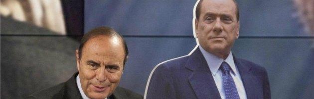Bruno Vespa - Silvio Berlusconi