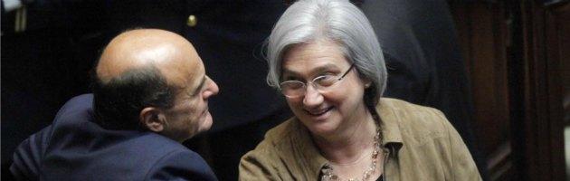 """Parlamentarie Pd, in Calabria Bindi """"vince"""" ma Gori bocciato nella sua Bergamo"""