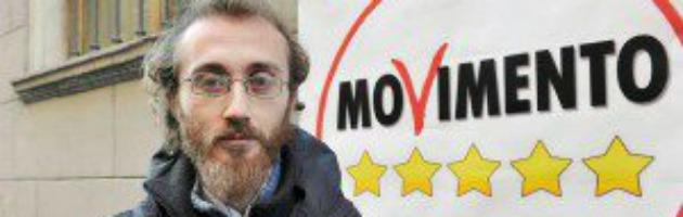 Davide Bono Movimento 5 Stelle