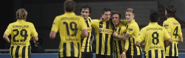 Champions League, il fenomeno Borussia Dortmund simbolo del modello tedesco