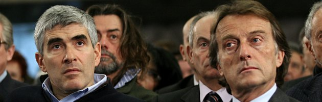 Elezioni 2013, arriva il sì a Monti da Casini e Montezemolo