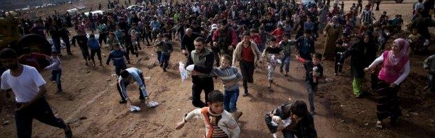 Nobel per la pace, la Ue destina il premio ai bambini vittime della guerra