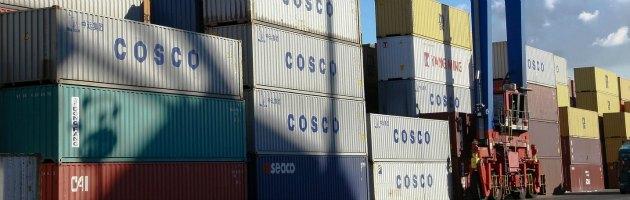 Porto di Napoli, sequestrati container di armi. Erano stati segnalati da Israele