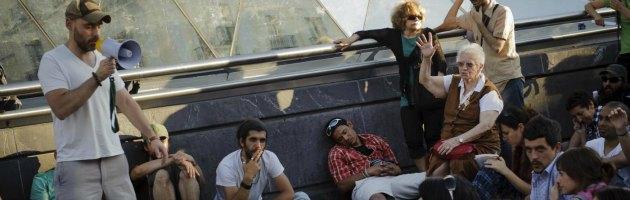 Spagna, 50mila famiglie sfrattate: le misure del governo non bastano