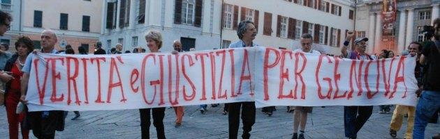Processo Diaz, falsa testimonianza: Colucci condannato a 2 anni e 8 mesi