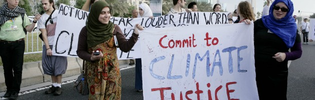 Doha Conferenza Clima