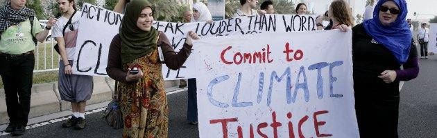 Doha, i negoziati sul clima si bloccano sul protocollo Kyoto 2