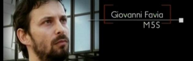 Fuorionda Favia a La7, indagato il giornalista per violazione della privacy