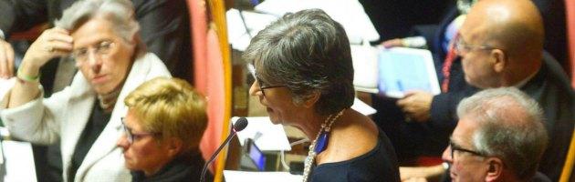 """Legge elettorale, scontro nel Pd. Giachetti: """"Finocchiaro vuole accordo col Pdl"""""""
